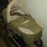 Детская коляска. Фото 3. Подольск.