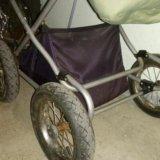 Детская коляска. Фото 4. Подольск.