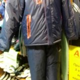 Горно лыжный костюм м-ж от 42 - до 56 раз. Фото 1.