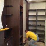 Сборка корпусной, встроенной мебели и кухонь. Фото 3.