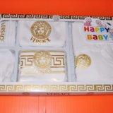 Подарочный набор на выписку малышам. Фото 2. Сочи.