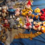 Мягкие игрушки. Фото 1. Владимир.