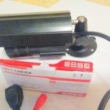 Ip-камера видеонаблюдения. Фото 2.