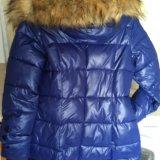 Куртка в идеальном состоянии. Фото 2.