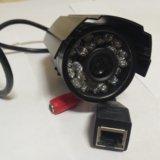 Ip-камера видеонаблюдения. Фото 4.