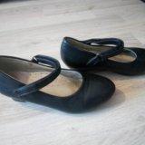 Туфельки для дквочки. Фото 1. Яблоновский.