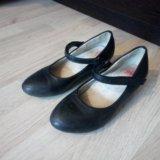 Туфельки для дквочки. Фото 3. Яблоновский.