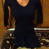 Платье карандаш. Фото 2. Ильинский.