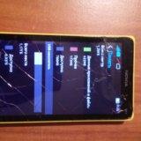 Nokia x dual. Фото 1. Новокузнецк.