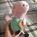 Свинка пеппа. Фото 2.