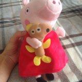 Свинка пеппа. Фото 4.