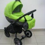 Детская коляска adamex jogger 2в1. Фото 2.
