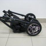 Детская коляска adamex jogger 2в1. Фото 4.