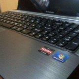 Ноутбук для игр и развлечений lenovo ideapad p585. Фото 2.