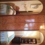 Набор мебели в спальню. Фото 1.