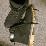 Ботинки,  осень. Фото 1.