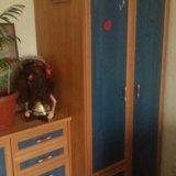 Детская мебель. Фото 1.