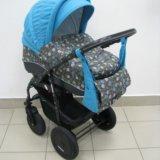 Детская коляска verdi futuro 3в1. Фото 2.