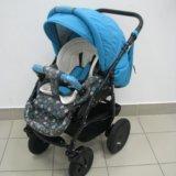 Детская коляска verdi futuro 3в1. Фото 3.