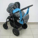 Детская коляска verdi futuro 3в1. Фото 4.
