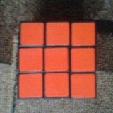 Кубик-рубик. Фото 1.