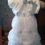 Детское платье. Фото 2. Чита.