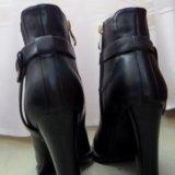 Демисезонные ботинки. Фото 3. Омск.