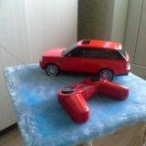 Машина на радиоуправлении. Фото 4. Брянск.