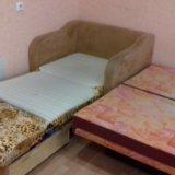 Диван , кресло - кровать. Фото 1.
