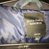 Куртка зимняя ostin, размер м. Фото 2.