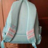 Рюкзак для девочки. Фото 1. Самара.