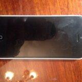 Iphone 5c 32 gb white. Фото 4. Краснодар.