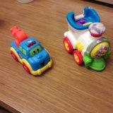 Музыкальные игрушки. Фото 2.