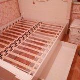 """Кровать двуспальная """"лючия"""". Фото 1. Троицк."""