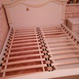 """Кровать двуспальная """"лючия"""". Фото 2. Троицк."""