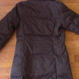 Columbia куртка пальто пуховик. Фото 2. Смоленск.