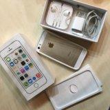 Iphone 5s gold 16gb. Фото 2.