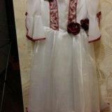 Детское платье. Фото 2. Томск.