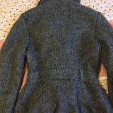 Пиджак-пальто. Фото 4.