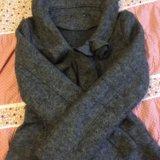 Пиджак-пальто. Фото 1.