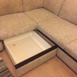 Продам угловой диван pushe. Фото 3.