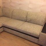 Продам угловой диван pushe. Фото 2.