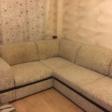 Продам угловой диван pushe. Фото 1.