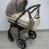 Детская коляска adamex mars 2в1. Фото 2.