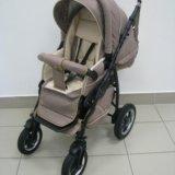 Детская коляска adamex mars 2в1. Фото 3.