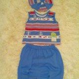 Много детской одежды. Фото 1. Таганрог.