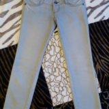 Светло серые джинсы. Фото 4. Пермь.