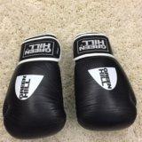 Перчатки боксерские. Фото 1. Красногорск.