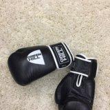 Перчатки боксерские. Фото 3. Красногорск.