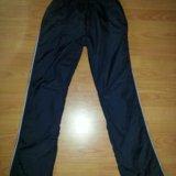 Болоневые женские штаны. Фото 2. Лыткарино.